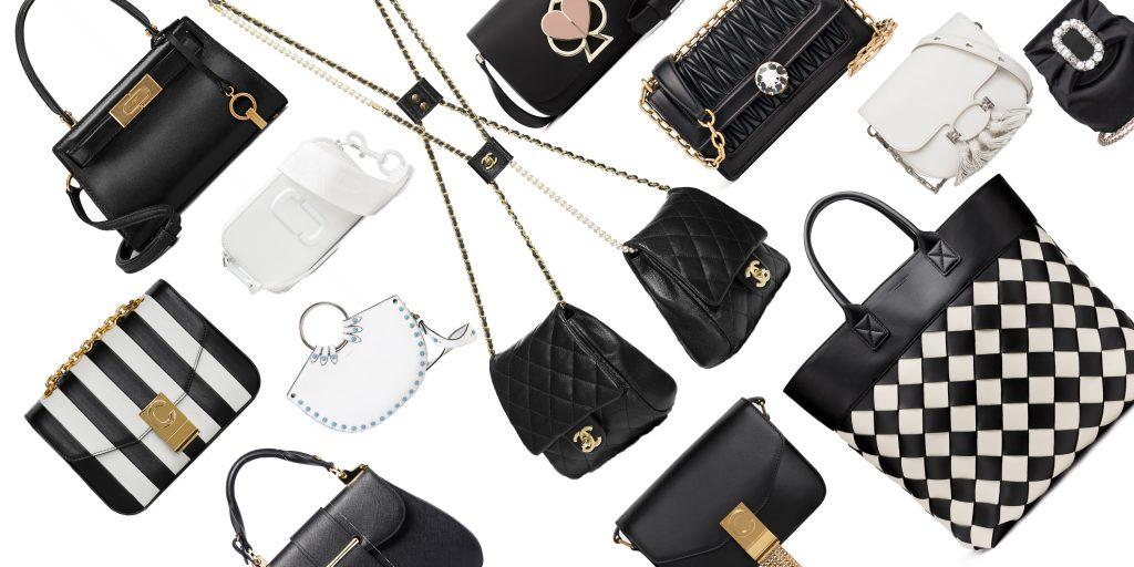 A Comprehensive Guide To This Season's Handbag Launches