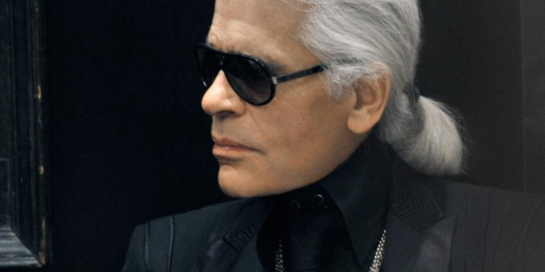 Read Every Of Karl Lagerfeld's Last Words From Chanel's 3.55 Podcast Here