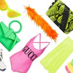 Here's How To Wear The Reigning Neon Trend