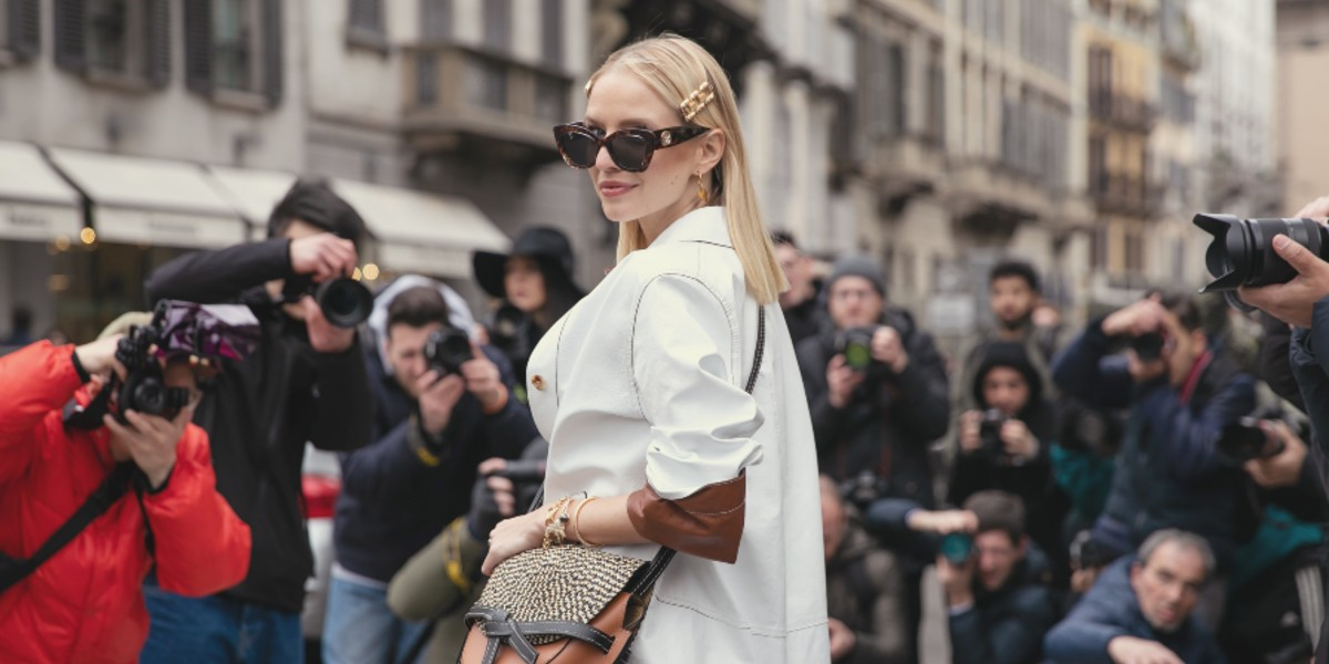 Best Of Street Style This Milan Fashion Week