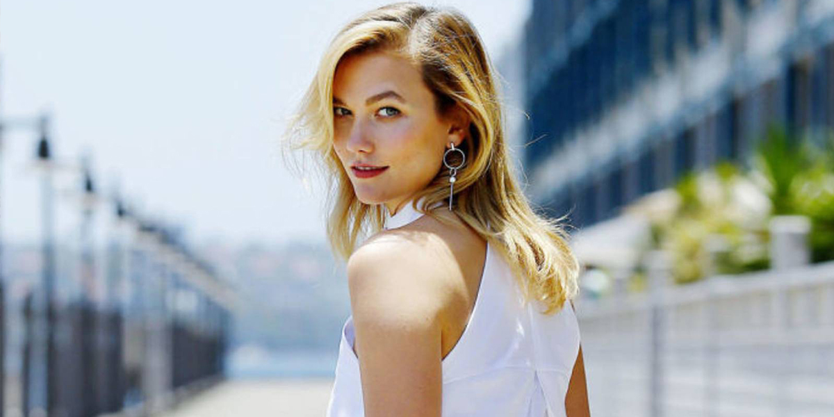 karlie kloss beauty secrets
