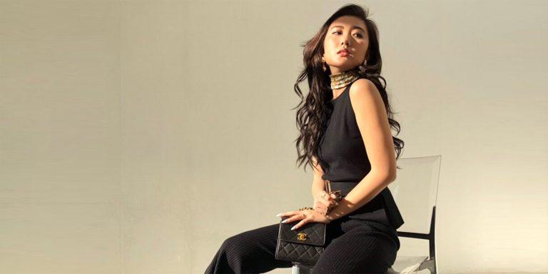 Life After Terrace House: Matarai Aya Now Has A Fashion Brand