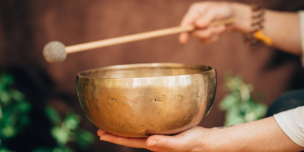 Wellness Wednesdays: Getting A Singing Bowls Treatment Was The Best Decision I Made This Week