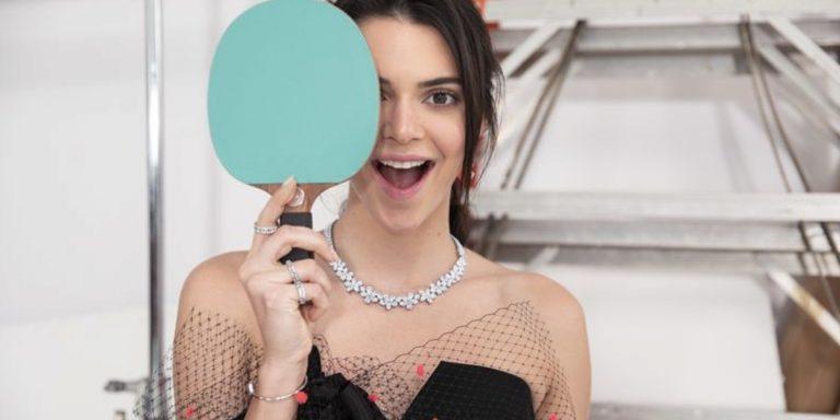 Kendall Jenner on Engagement Rings and Kris Jenner's Bling