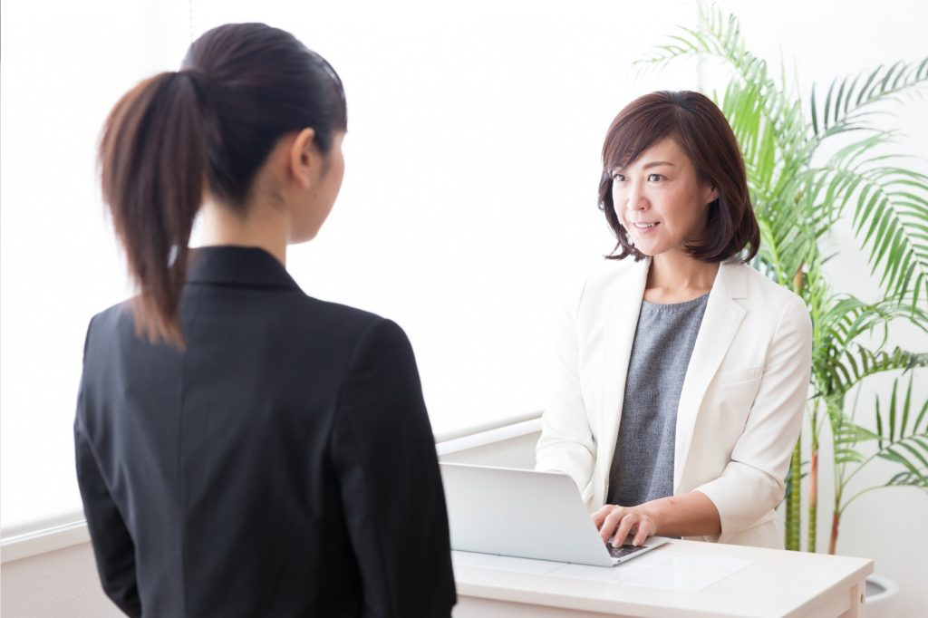 """""""Have an open conversation with your manager to explain the situations that are causing you the most stress."""" Image source: Shutterstock."""