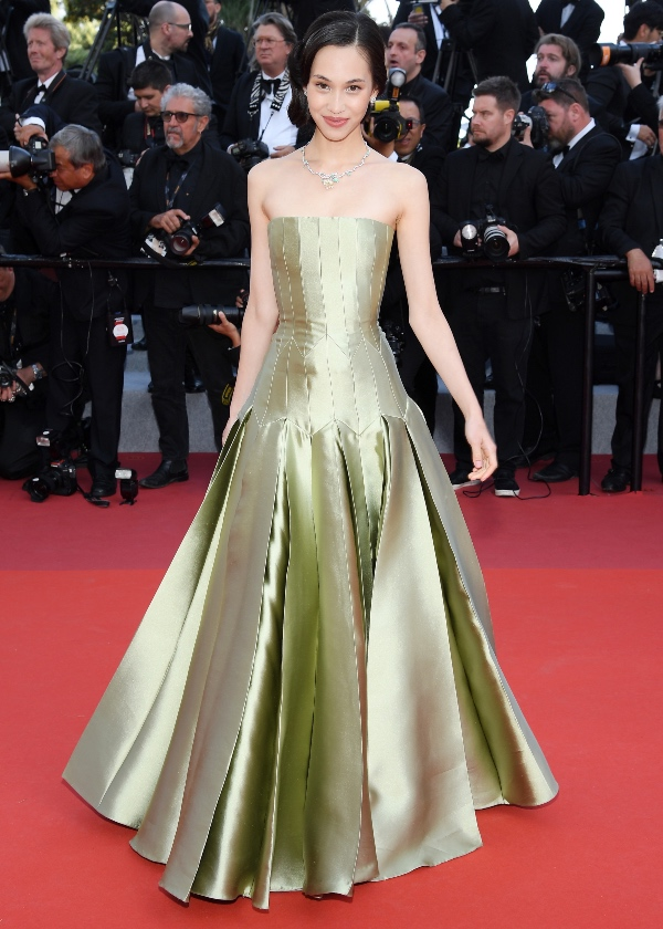 Cannes Film Festival 2019 The Best Red Carpet Looks
