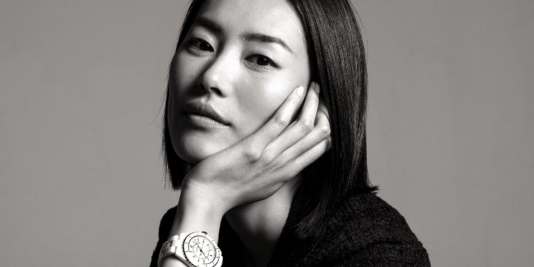 A Look at Chanel's Star-Studded Campaign For The J12 Watch