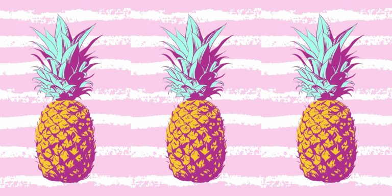 Pineapple Is The New IT Ingredient Transforming Your Skincare Routine