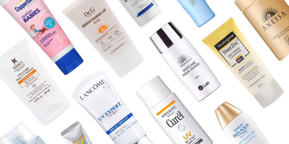 A Chinese Skincare Formulator's Sunscreen Experiment Went Viral On Weibo
