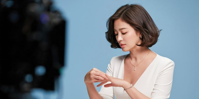 Here's What Song Hye-kyo Has Been Up To