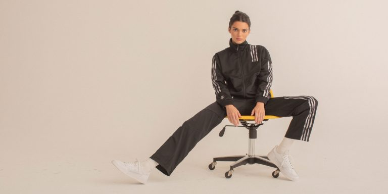 Daniëlle Cathari's Latest Adidas Collection Adds Styles for the Workplace