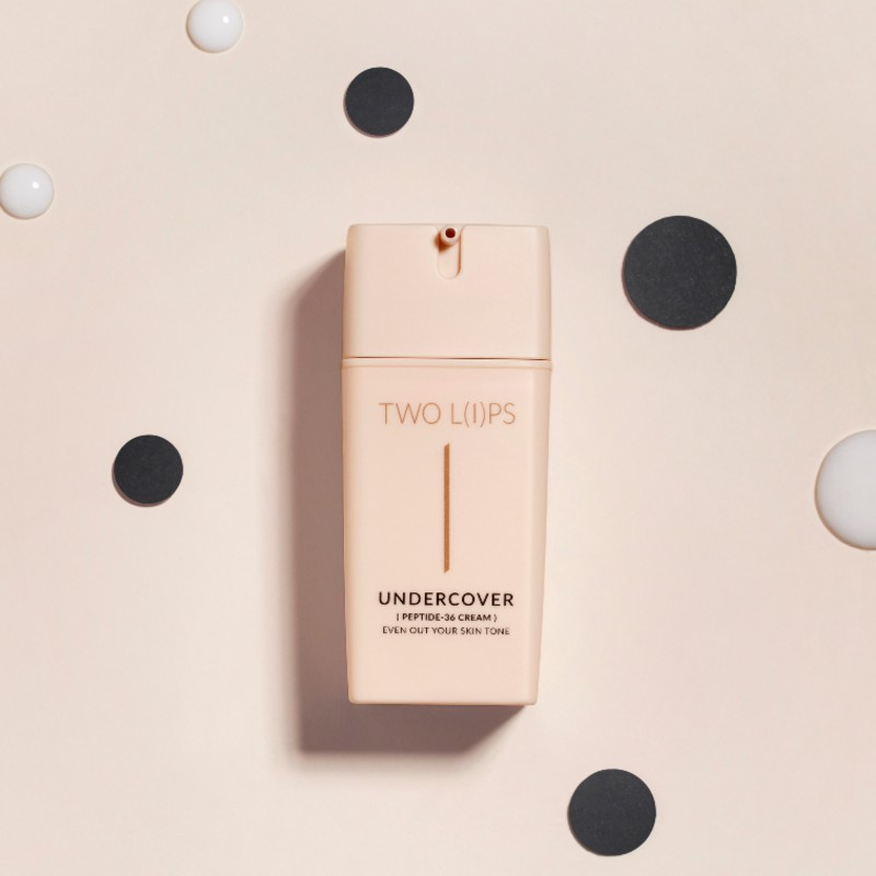 Undercover (S$120), a lightweight serum that promises to brighten and even out dull skin tones and dark spots. It's safe for use on the nether regions — and everywhere else on your body. This has lightened scars on my legs after a month of use.
