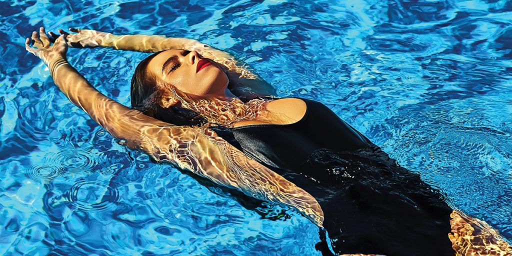 Is Wearing Used Swimwear Gross?